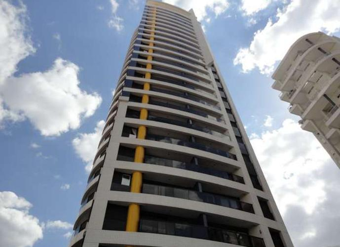Flat em Itaim Bibi/SP de 40m² 1 quartos para locação R$ 3.700,00/mes