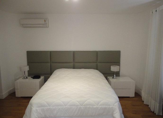Flat em Jardins/SP de 143m² 3 quartos para locação R$ 11.000,00/mes