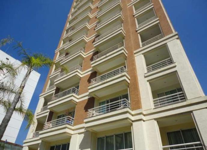 Flat em Pinheiros/SP de 45m² 1 quartos para locação R$ 4.400,00/mes
