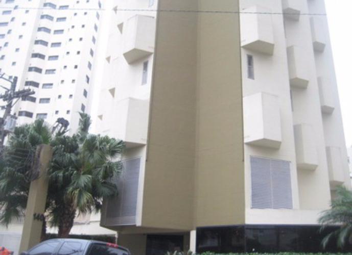 Flat em Vila Nova Conceição/SP de 45m² 1 quartos para locação R$ 3.500,00/mes