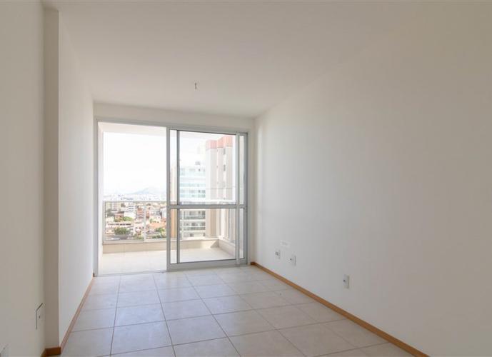 Apartamento em Itapuã/ES de 38m² 1 quartos a venda por R$ 158.000,00