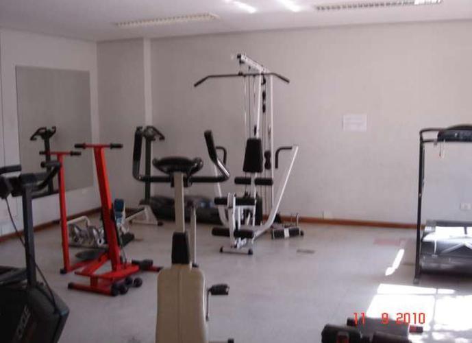 Flat em Campos Elíseos/SP de 30m² 1 quartos para locação R$ 2.500,00/mes