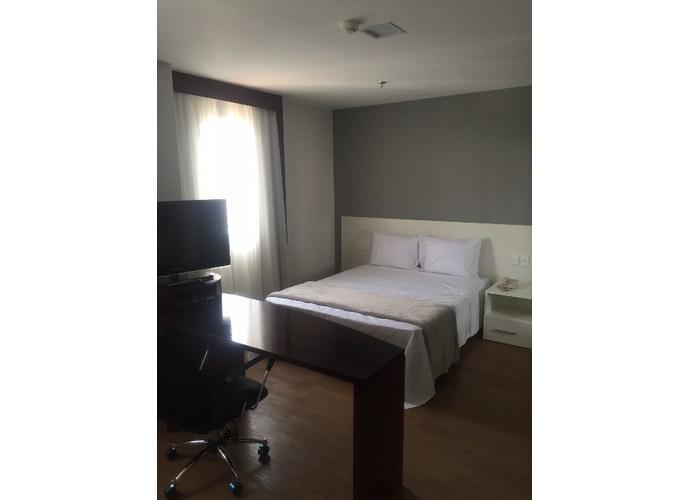 Flat em Jardins/SP de 30m² 1 quartos para locação R$ 2.600,00/mes