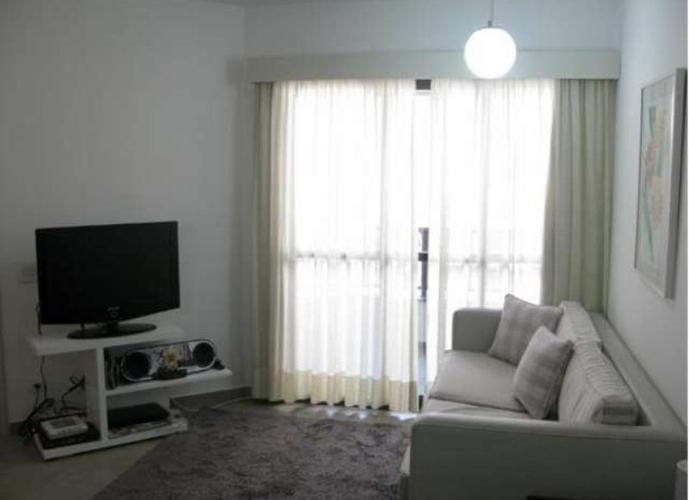 Flat em Jardins/SP de 35m² 1 quartos para locação R$ 2.400,00/mes