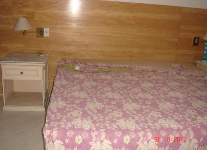 Flat em Jardins/SP de 40m² 1 quartos para locação R$ 2.400,00/mes