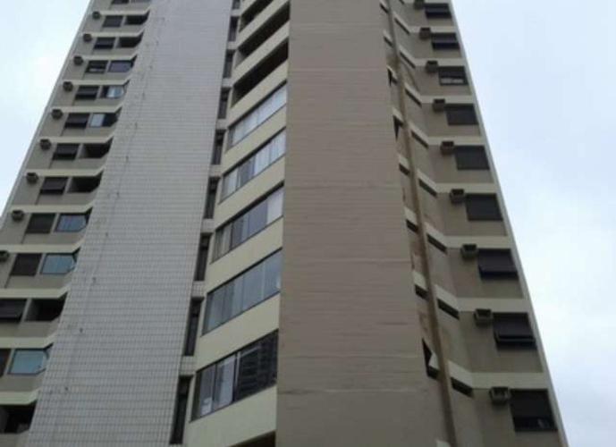 Flat em Morumbi/SP de 60m² 1 quartos para locação R$ 2.700,00/mes