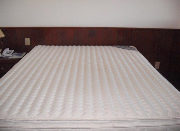 Flat em Higienopolis/SP de 45m² 1 quartos para locação R$ 2.900,00/mes