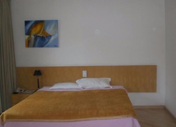 Flat em Higienópolis/SP de 30m² 1 quartos para locação R$ 2.600,00/mes