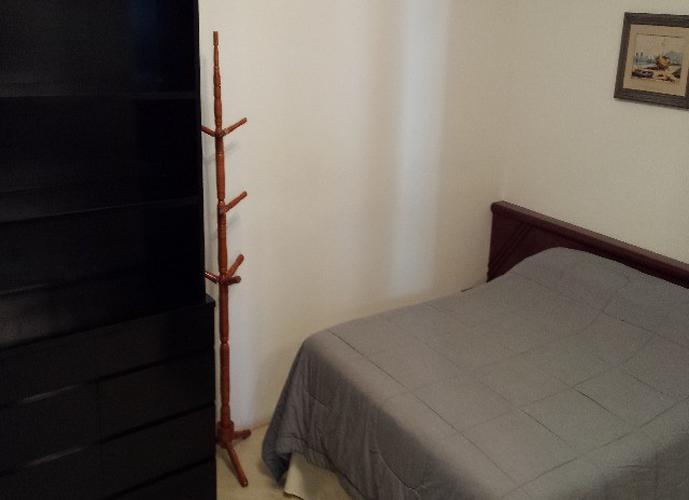 Flat em Higienopolis/SP de 40m² 1 quartos para locação R$ 2.400,00/mes