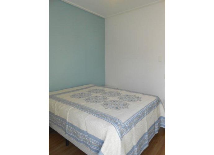 Flat em Jardins/SP de 40m² 1 quartos para locação R$ 2.700,00/mes