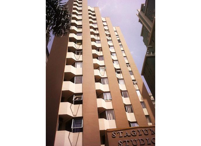 Flat em Jardins/SP de 35m² 1 quartos para locação R$ 2.700,00/mes