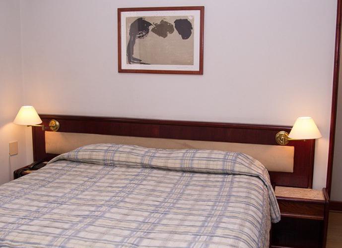 Flat em Jardins/SP de 40m² 1 quartos para locação R$ 2.200,00/mes