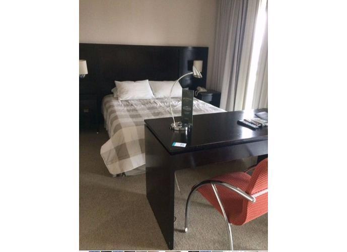 Flat em Perdizes/SP de 35m² 1 quartos para locação R$ 2.300,00/mes