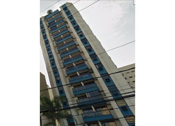 Flat em Pinheiros/SP de 45m² 1 quartos para locação R$ 2.400,00/mes