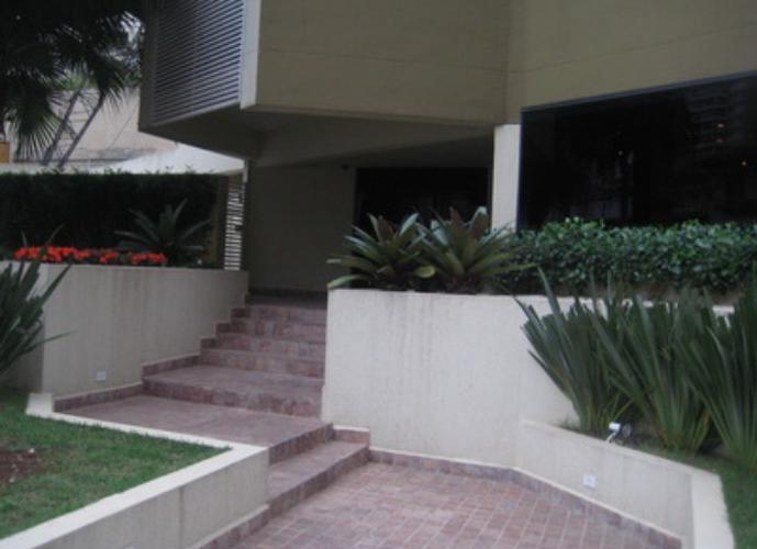 Flat em Vila Nova Conceição/SP de 45m² 1 quartos para locação R$ 2.800,00/mes