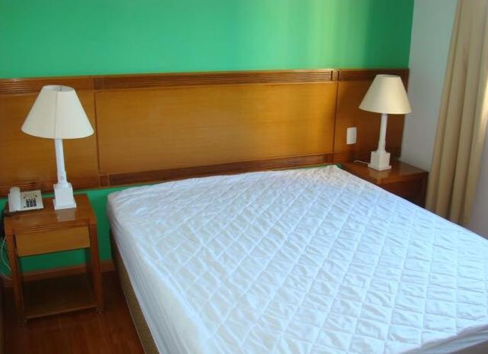 Flat em Vila Olimpia/SP de 45m² 2 quartos para locação R$ 2.900,00/mes