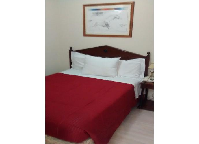 Flat em Vila Olimpia/SP de 35m² 1 quartos para locação R$ 2.700,00/mes