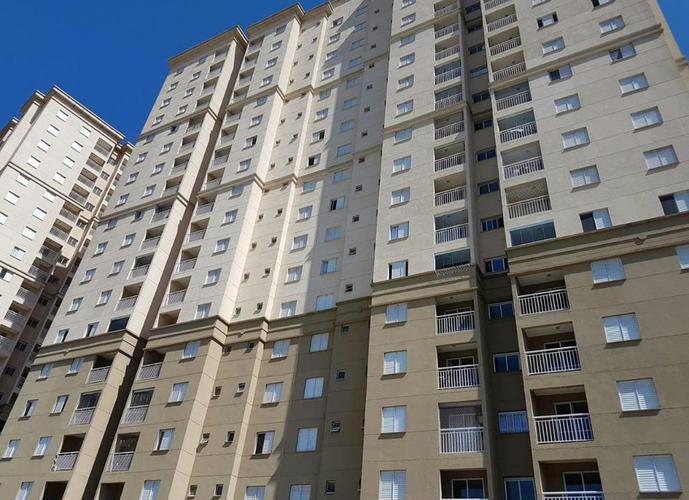 Apartamento em Santo Antônio/SP de 57m² 2 quartos a venda por R$ 280.000,00