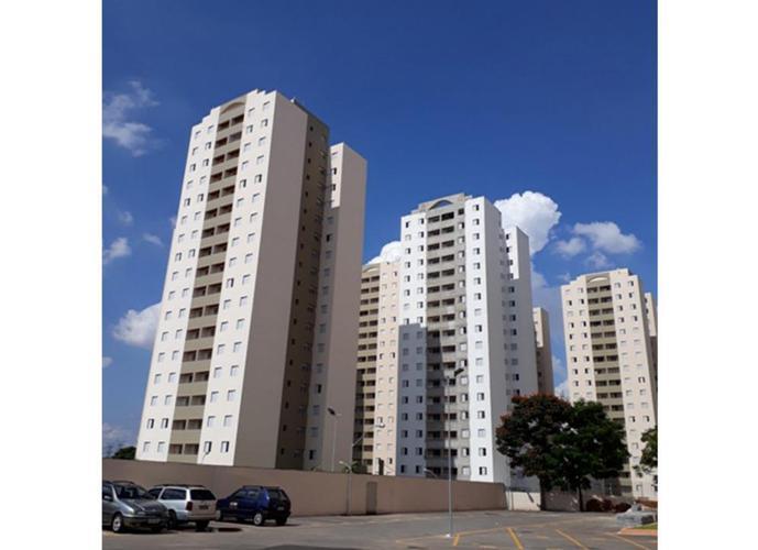 Apartamento em Continental/SP de 64m² 3 quartos a venda por R$ 289.000,00