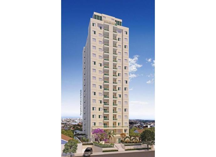 Apartamento em Vila Osasco/SP de 72m² 3 quartos a venda por R$ 450.000,00