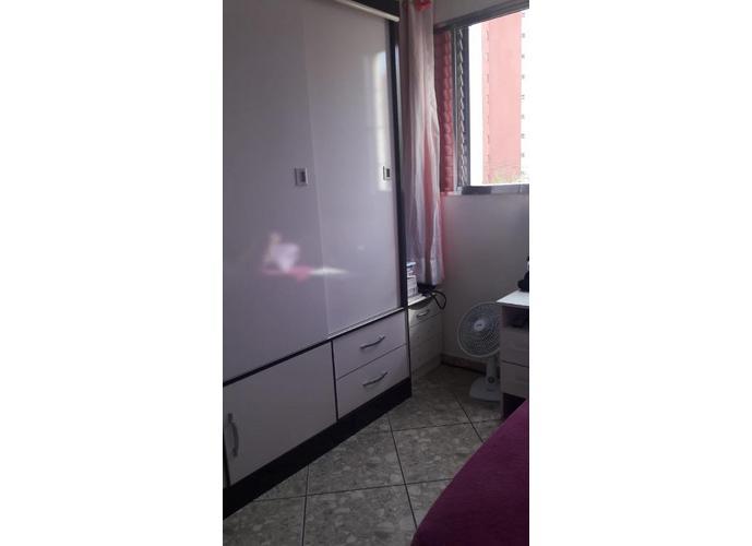 Apartamento em Bandeiras/SP de 55m² 2 quartos a venda por R$ 220.000,00
