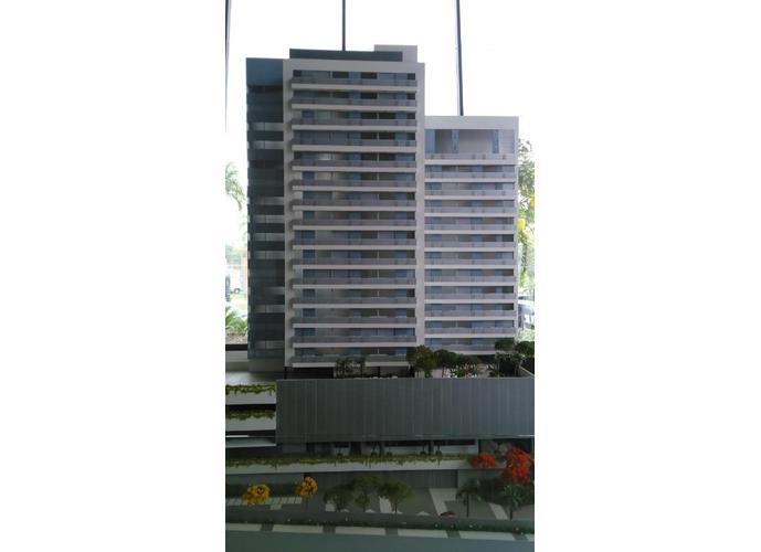 Apartamento em Centro/SP de 32m² 1 quartos a venda por R$ 250.000,00