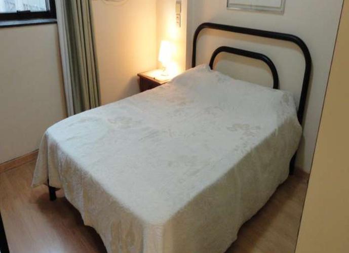 Flat em Jardins/SP de 45m² 1 quartos para locação R$ 2.100,00/mes