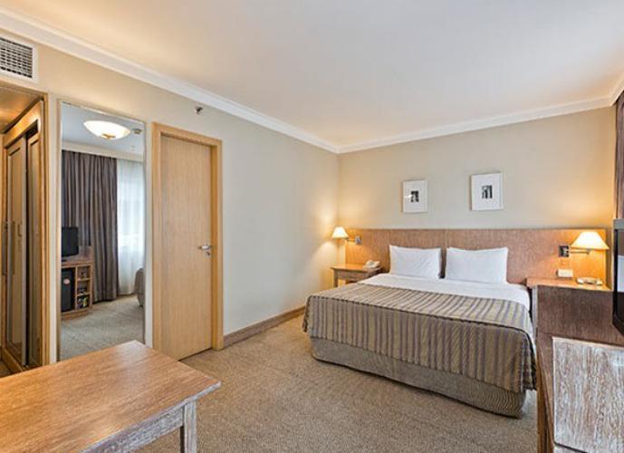 Flat em Brooklin/SP de 30m² 1 quartos para locação R$ 2.200,00/mes