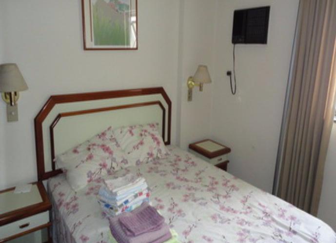 Flat em Jardins/SP de 45m² 1 quartos para locação R$ 2.200,00/mes