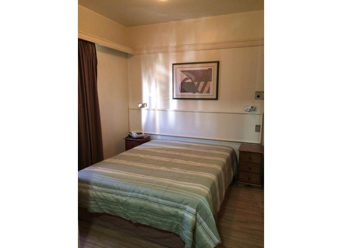 Flat em Jardins/SP de 35m² 1 quartos para locação R$ 2.200,00/mes