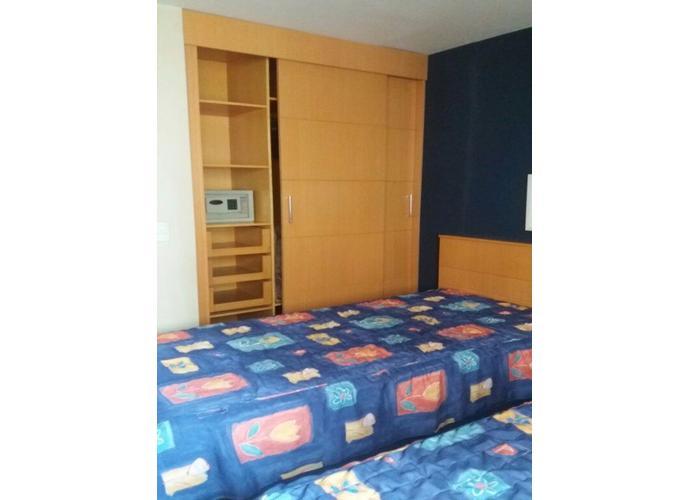 Flat em Jardins/SP de 28m² 1 quartos para locação R$ 2.100,00/mes
