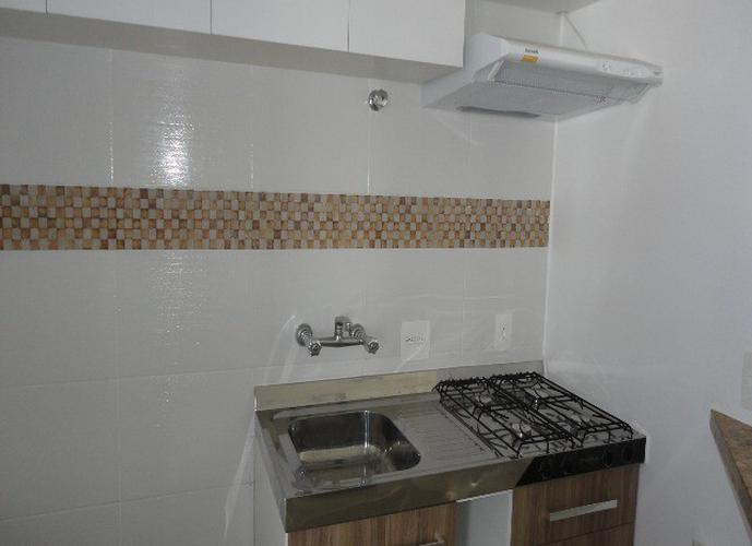 Flat em Morumbi/SP de 30m² 1 quartos para locação R$ 2.100,00/mes