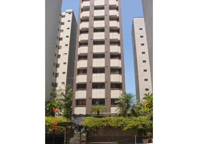 Flat em Pinheiros/SP de 35m² 1 quartos para locação R$ 2.100,00/mes
