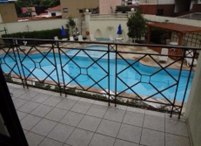 Flat em Vila Olimpia/SP de 45m² 2 quartos para locação R$ 2.200,00/mes