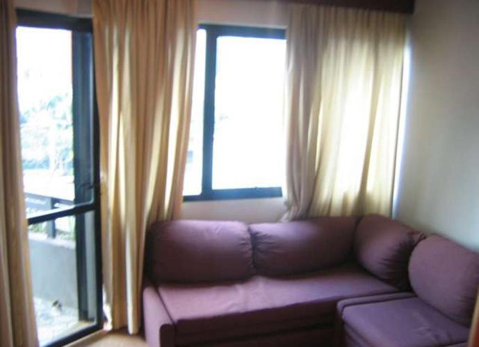 Flat em Brooklin/SP de 45m² 1 quartos a venda por R$ 420.000,00