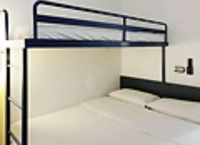 Flat em Centro/SP de 20m² 1 quartos a venda por R$ 200.000,00