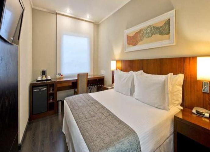 Flat em Chácara Santo Antônio/SP de 30m² 1 quartos a venda por R$ 350.000,00