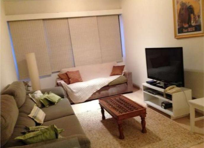 Flat em Itaim Bibi/SP de 75m² 2 quartos a venda por R$ 780.000,00