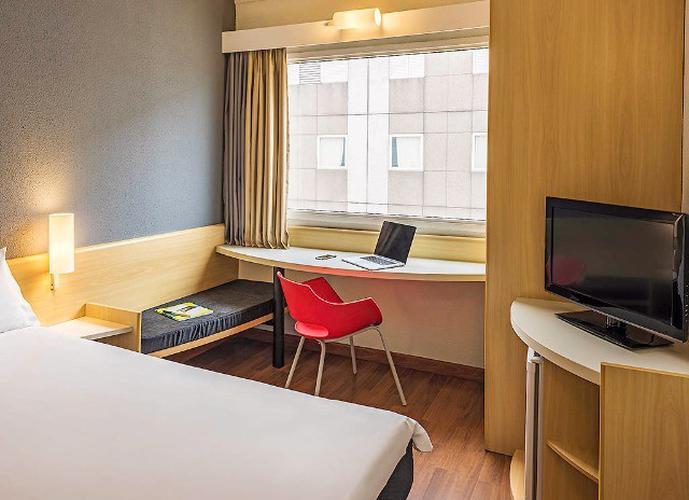 Flat em Centro/SP de 20m² 1 quartos a venda por R$ 250.000,00