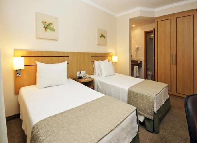 Flat em Centro/SP de 25m² 1 quartos a venda por R$ 110.000,00