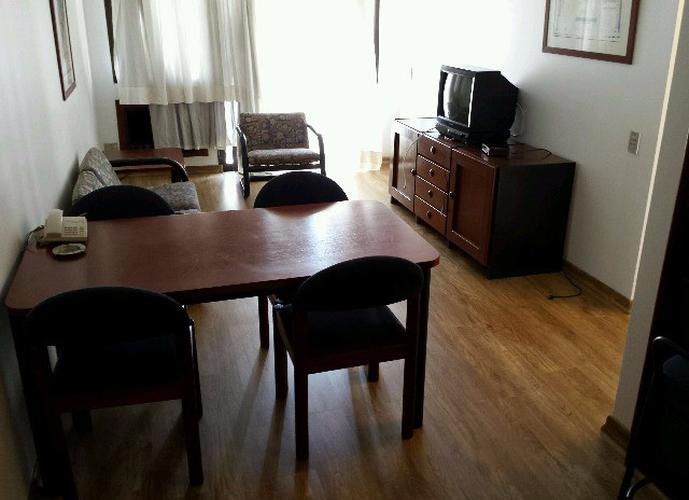 Flat em Centro/SP de 52m² 1 quartos a venda por R$ 240.000,00