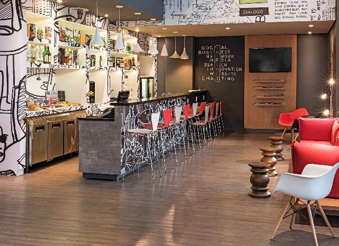 Flat em Centro/SP de 28m² 1 quartos a venda por R$ 280.000,00