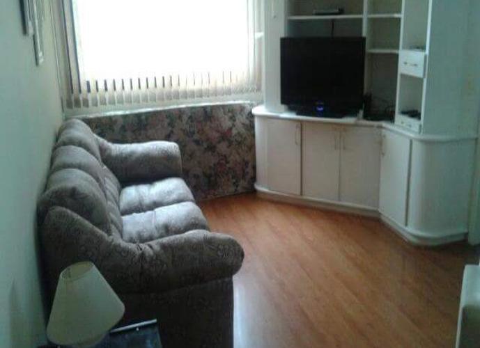 Flat em Bela Vista/SP de 38m² 1 quartos a venda por R$ 349.500,00