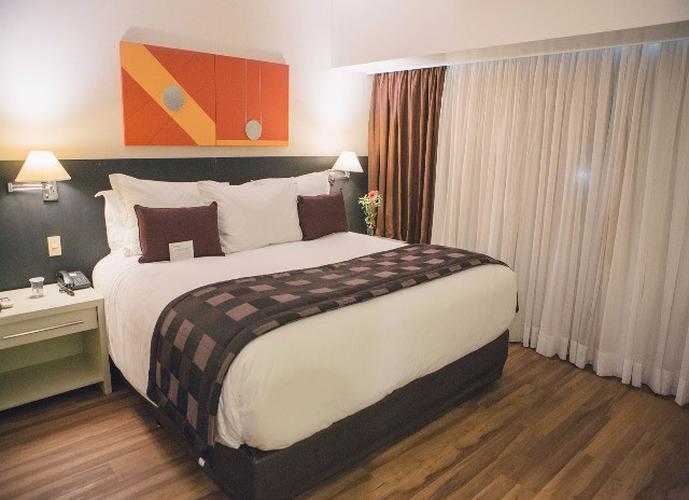 Flat em Brooklin/SP de 30m² 1 quartos a venda por R$ 340.000,00