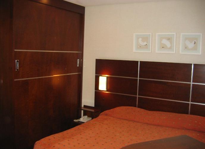 Flat em Chácara Santo Antonio/SP de 30m² 1 quartos a venda por R$ 435.000,00