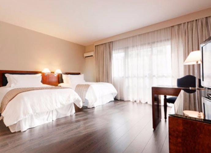 Flat em Itaim Bibi/SP de 26m² 1 quartos a venda por R$ 451.500,00