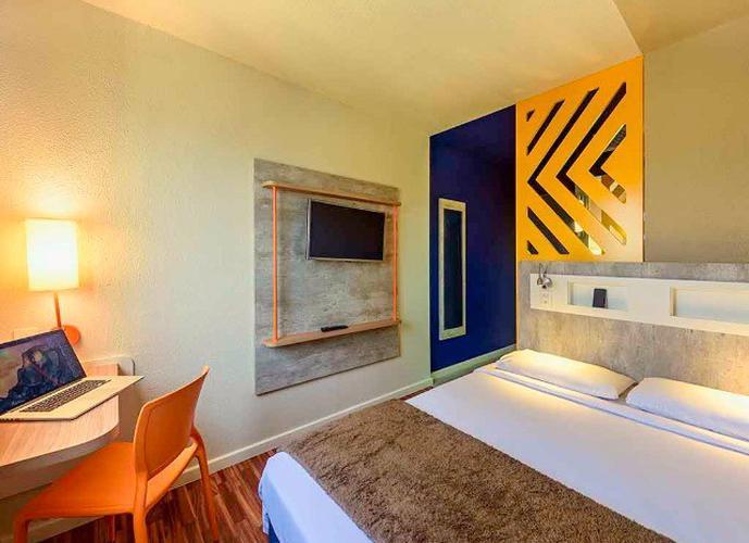 Flat em Centro/SP de 20m² 1 quartos a venda por R$ 110.000,00
