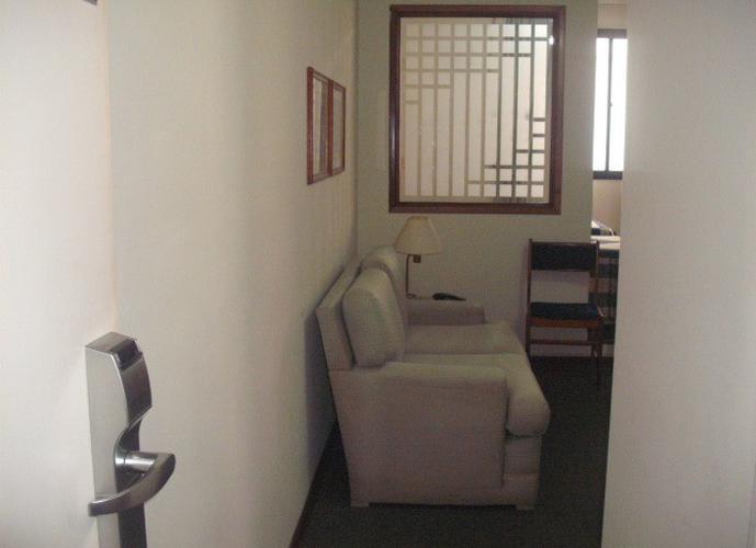 Flat em Jardins/SP de 30m² 1 quartos a venda por R$ 330.000,00