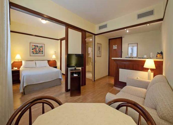 Flat em Jardins/SP de 35m² 1 quartos a venda por R$ 350.000,00