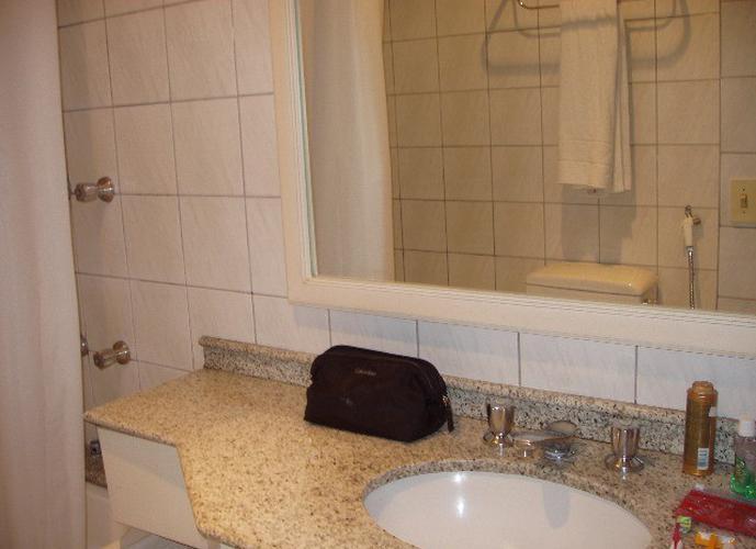 Flat em Jardins/SP de 33m² 1 quartos a venda por R$ 435.000,00